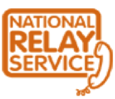 National Relay Service logo