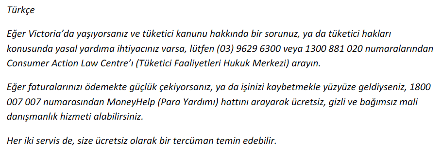 Turkish script