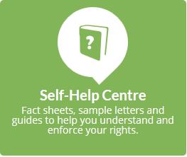self help centre