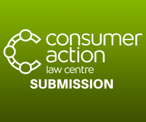 ConsumerActionSubmission