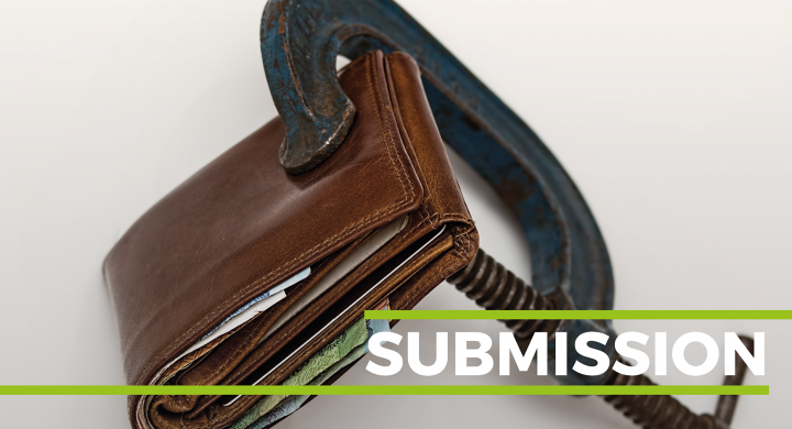 Submission: Reforms to strengthen penalties for corporate and financial sector misconduct – Draft Legislation