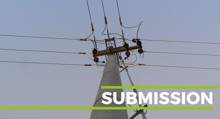 Victorian Default Offer for small electricity customers – ESC staff working paper