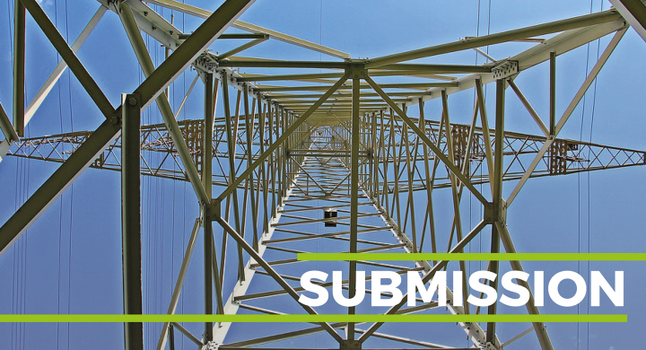 Submission: Treasury Laws Amendment (Prohibiting Energy Market Misconduct Bill) 2018